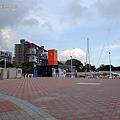 台灣海洋帆船學校