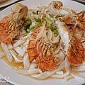 新環港海鮮餐廳