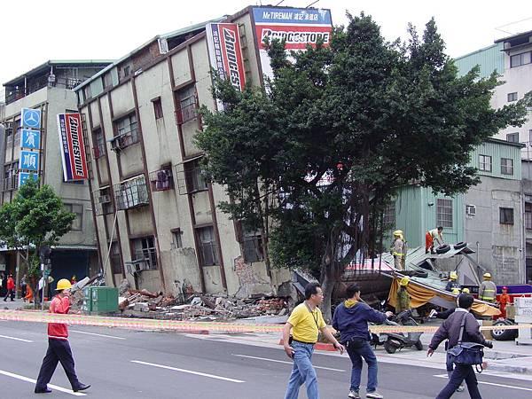 331大地震