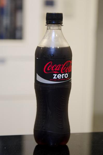 ZERO可口可樂