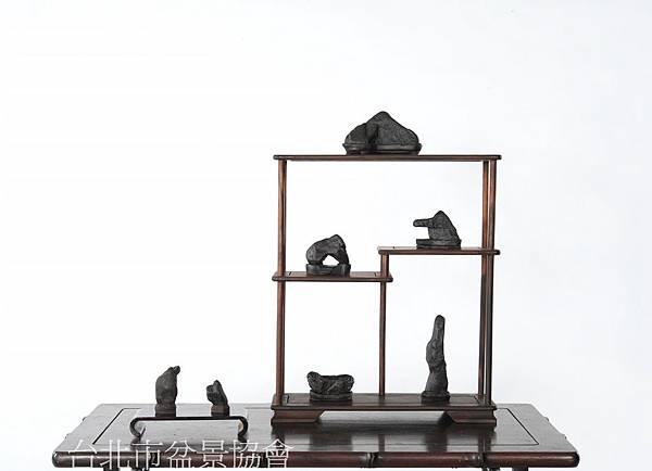 3C01-4603漢風首獎-關西黑石-顏子景