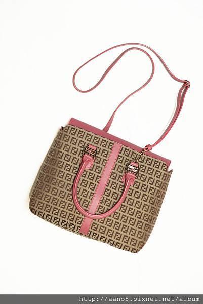 FENDI Pink Zucchino Bag $33,800.jpg