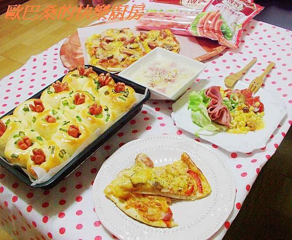 家常晚餐 (75)