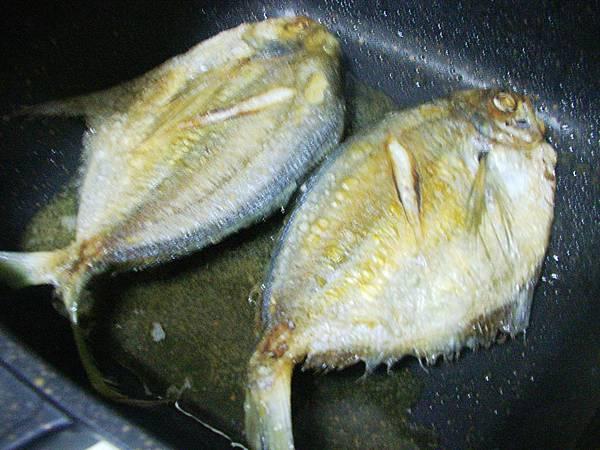 紅燒肉鯧魚 (3)