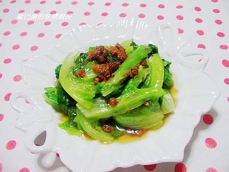 燙青菜 (7)