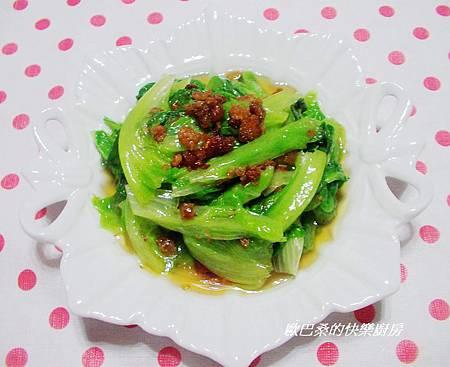 燙青菜 (10)