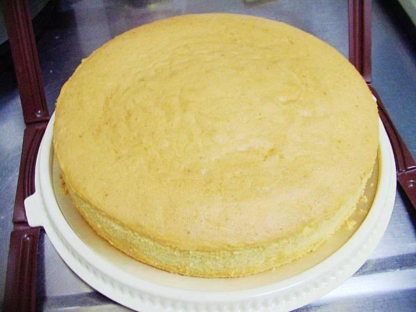 維多利亞海綿蛋糕 (6)