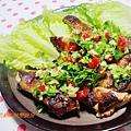 餐桌年菜 (1)
