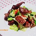 餐桌年菜 (2)