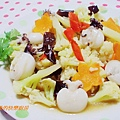 餐桌年菜 (3)