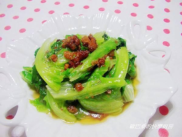 燙青菜 (8)