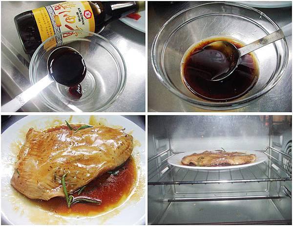 迷迭香烤松阪豬 (3)
