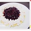 藍莓奶油小蛋糕 (8)