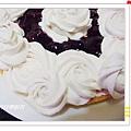 藍莓奶油小蛋糕 (9)