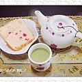 櫻桃戚風蛋糕 (8)