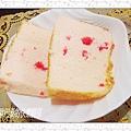 櫻桃戚風蛋糕 (10)