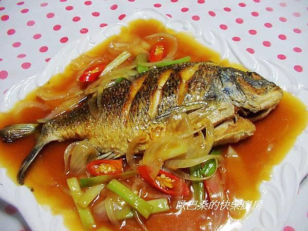 紅燒魚 (9)