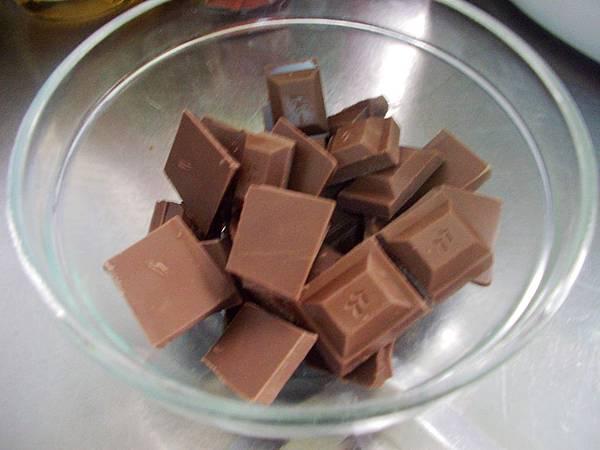 水果巧克力鍋 (2)