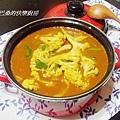 咖哩白花椰菜