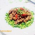 蠔油牛肉 (11)
