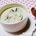【Oster調理機】清爽白醬蛤蜊濃湯