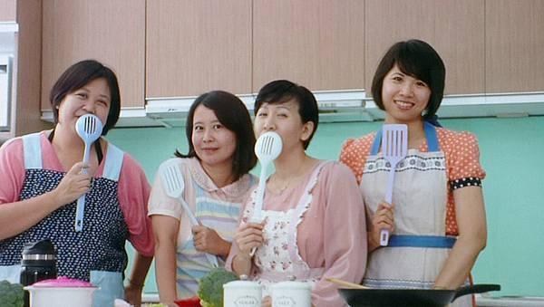 媽咪的聰明料理術:60道幸福廚房好滋味