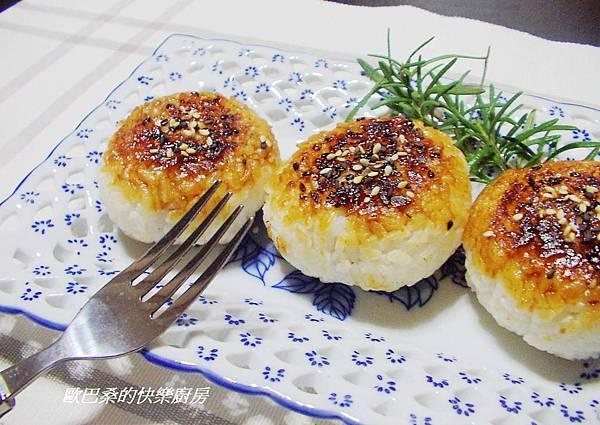 日式QQ小飯團