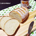 【免揉】~鄉村麵包
