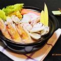 【香草料理】~香草海鮮鍋