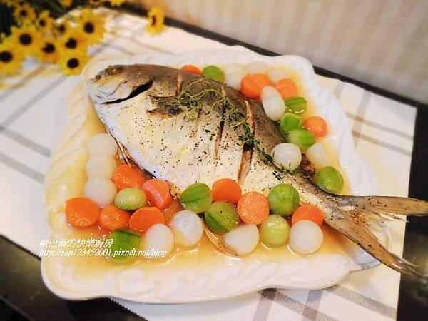 【邀稿】年年鯧旺~萬事鯧隆『圓滿多彩金鯧魚』