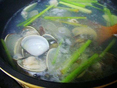 香茅蛤蜊湯 (4)