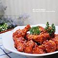 【頂好超市】~韓式炸雞