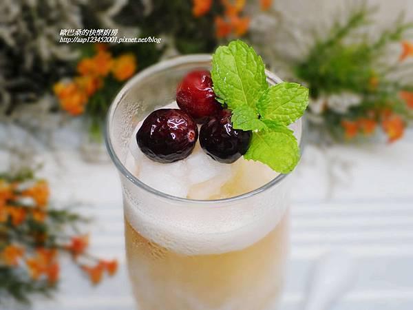 【頂好超市】水果梅子冰沙