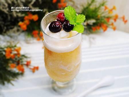 梅醋冰沙 (2)