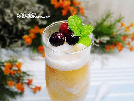 梅醋冰沙 (5)