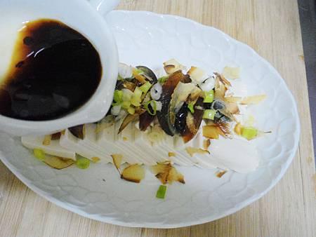 皮蛋豆腐 (3)