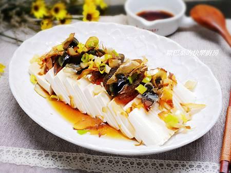 皮蛋豆腐 (4)