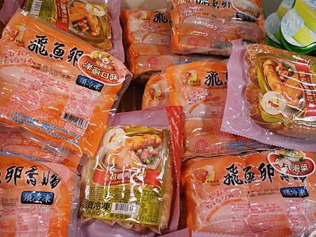 韓式泡菜香腸石鍋拌飯 (2)