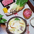 【邀稿】溫潤香濃鮮奶火鍋