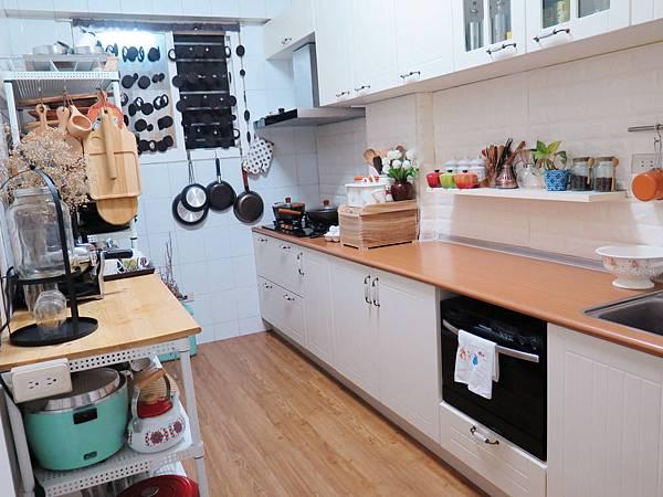【我的廚房新花樣】兼具外型和內函的新歡~創造更幸福煮食空間