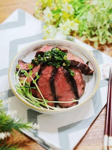 【鍋寶IH釜金王電子鍋使用分享】牛排蓋飯&舒肥牛排套餐