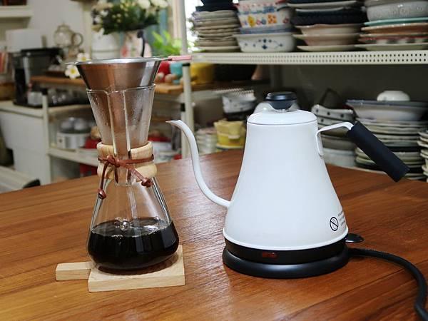手沖咖啡 (2)