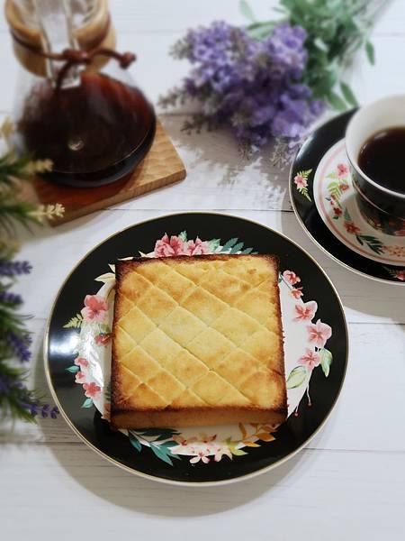 奶酥吐司製作 (6)