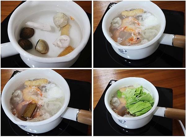快煮烏龍麵 (2)