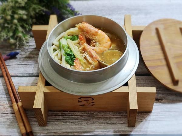 快煮烏龍麵 (4)