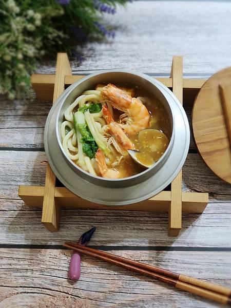 快煮烏龍麵 (5)