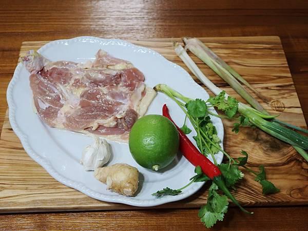 海南雞飯 (4)