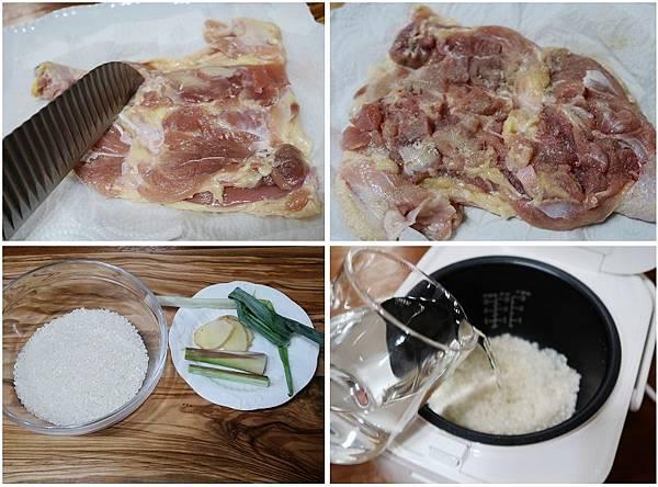 海南雞飯 (1)