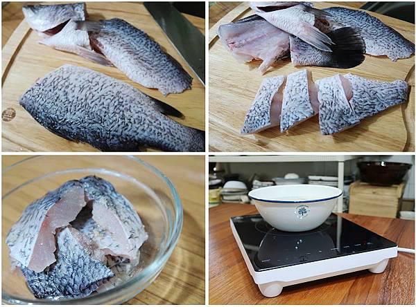 香茅魚湯 (1)