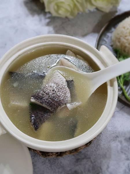 香茅魚湯 (7)